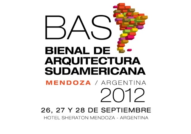 """Bienal Arquitectura Mendoza 2012"""