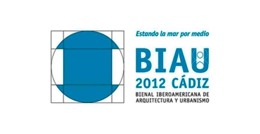 """VIII Bienal de Cadiz 2012"""