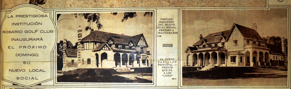 """Rosario Golf Club"""