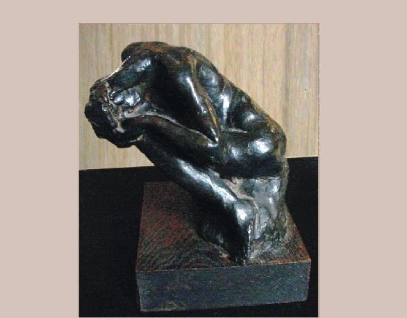 """Auguste Rodin"""