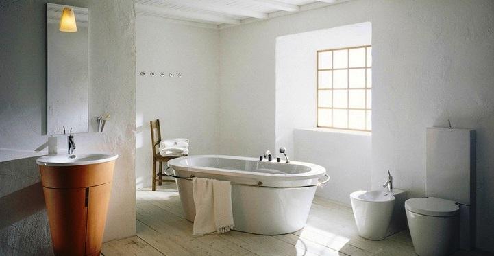 """""""Diseño baño Philippe Stark"""""""