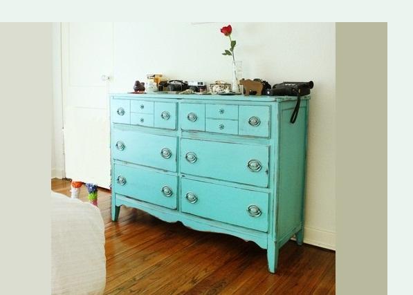Conservación y restauración muebles