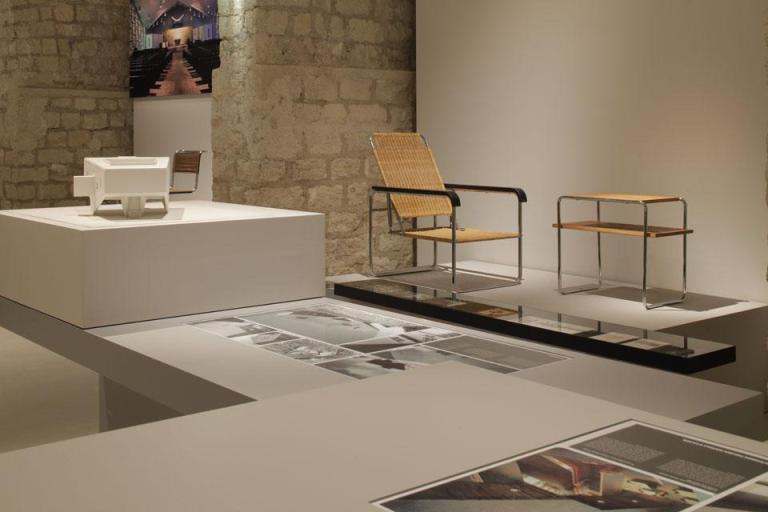 Marcel breuer dise ador y arquitecto arquitectura de calle for Arquitectura carrera profesional