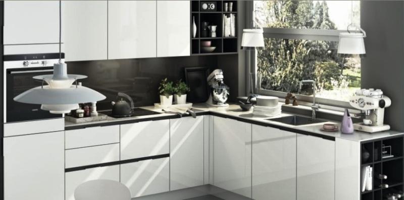 Nuevos dise os de cocinas arquitectura de calle for Diseno cocinas en u
