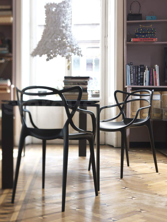 kartell-masters-chairs