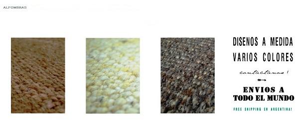 alfombras Awanay