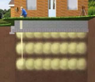 consolidar pisos