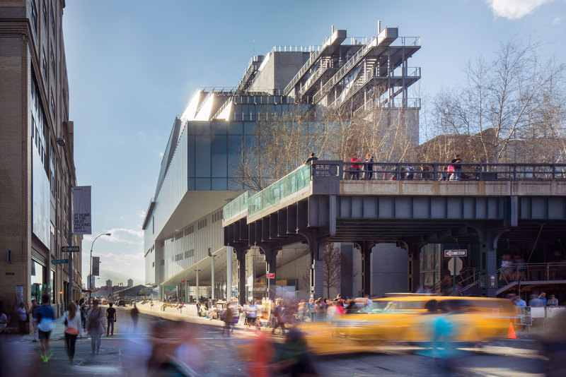 The Whitney Museum of American Art (3)