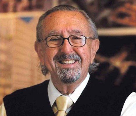 César Pelli fallece a los 92 años